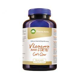 Pharma Activ Vilcacora 3000 Forte Cat´s Claw 200 kapslí