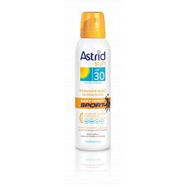 ASTRID SUN Hydratační mléko na opalování easy spray SPORT OF 30 150 ml