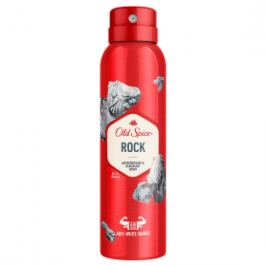 Old Spice Rock Antiperspirant A Deodorant Ve Spreji 150 ml