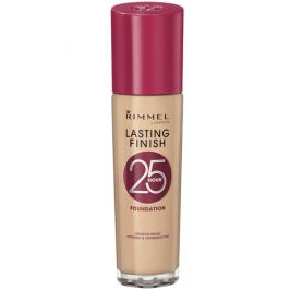 Rimmel Dlouhotrvající make-up Lasting Finish 25 Hour 010 Light Porcelain 30 ml