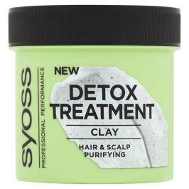 Syoss Detox kúra  200 ml