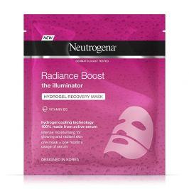 Neutrogena Rozjasňující hydrogelová maska Radiance Boost  1 ks/bal.