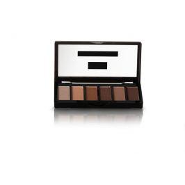 Gabriella Salvete Paletka očních stínů Nude Eyeshadow Palette  12,5 g