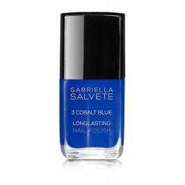Gabriella Salvete Dlouhotrvající lak na nehty Longlasting Enamel 25 Scarlet 11 ml