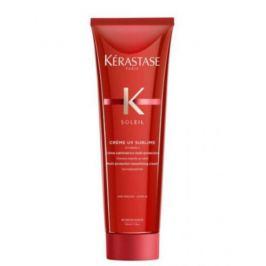 Kérastase Ochranný krém pro vlasy namáhané sluncem Soleil (Créme UV Sublime) 50 ml