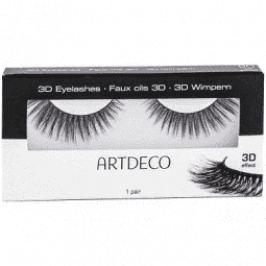 Artdeco Umělé řasy s lepidlem 3D Eyelashes 90 Lash Goddess