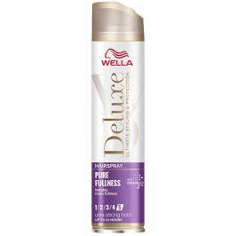 Wella Lak na vlasy Deluxe Pure Fullness  250 ml