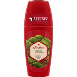 Old Spice antiperspirant roll-on Citron 50 ml