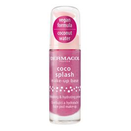 Dermacol Hydratační báze pod make-up Coco Splash (Refreshing & Hydrating Primer)  20 ml