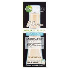 Miracle Skin Perfector ( smíšená až mastná pleť ) - Zmatňující tónovací BB krém 40 ml Light/Claire