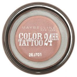 Maybelline oční stíny Color Tattoo 24hr  Pink Gold 65
