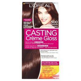 L'Oréal Paris Casting Crème Gloss kaštanová 500