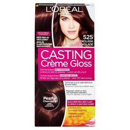 L'Oréal Paris Casting Crème Gloss Višňová čokoláda 525