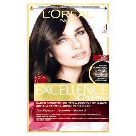 L'Oréal Paris Excellence Crème hnědá 4