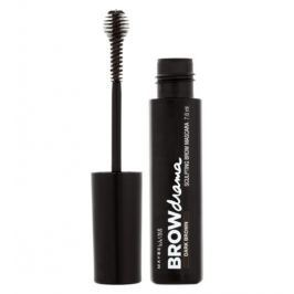Maybelline řasenka na obočí Brow Drama Dark Brown