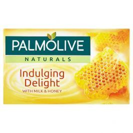 Palmolive Naturals Indulging Delight Tuhé mýdlo 90 g