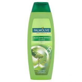 Palmolive Naturals Šampon s výtažky z oliv a aloe vera 350 ml