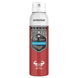 Old Spice Odor blocker deodorant ve spreji  125 ml