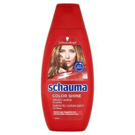Schauma Šampon Pro lesk barvy 400 ml