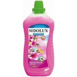 Sidolux univerzální čisticí prostředek 1000 ml, Wild Flowers