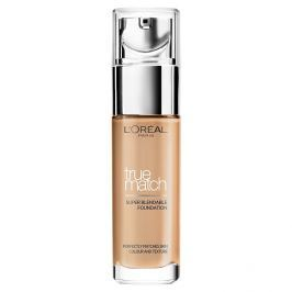 L'Oréal Paris True Match sjednocující make-up Beige 4.N, 30 ml