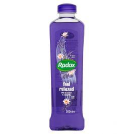 Radox koupelová pěna Feel Relaxed 500 ml