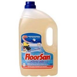 Floorsan koncentrovaný odmašťovací a mycí přípravek se sníženou pěnivostí 5 l