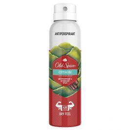 Old Spice spray Citron 125ml 125 ml