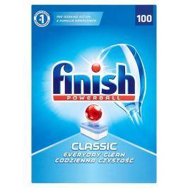 Finish Classic tablety do myčky 100 ks
