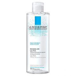 La Roche Posay Physiologique, fyziologická micelární voda 400 ml