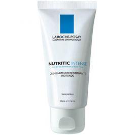 La Roche Posay Nutritic Intense, hloubkově vyživující obnovující krém  50 ml