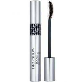 Dior objemová řasenka pro perfektní natočení řas Diorshow Iconic Overcurl (Spectacular Volume & Curl Professional Mascara) 10 ml 694 Over Brown