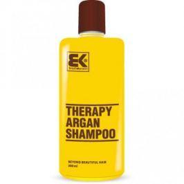 Brazil Keratin Šampon s keratinem a arganovým olejem pro všechny typy vlasů  300 ml