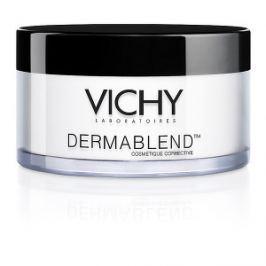 Vichy transparentní fixační pudr Dermablend