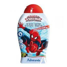 Admiranda Sprchový gel Spiderman  250 ml