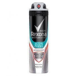 Rexona Men Active Shield Fresh antiperspirant ve spreji 150 ml