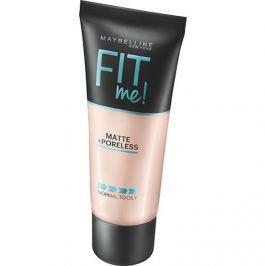 Maybelline Fit Me! make-up 130 Buff Beige