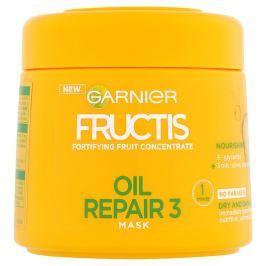 Garnier Fructis Oil Repair 3 posilující maska 300 ml