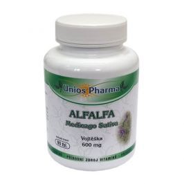 Alfalfa 600 mg  90 tbl.