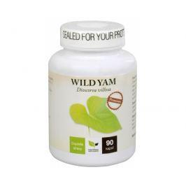 Wild Yam Premium 90 kapslí