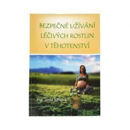 Bezpečné užívání léčivých rostlin v těhotenství (Mgr. Lenka Sobková)