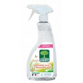 L'arbre Vert ekologický univerzální sprej s vůní citronu 740 ml