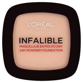 L'Oréal ParisInfaillible dlouhotrvající pudr 123 Warm Vanilla