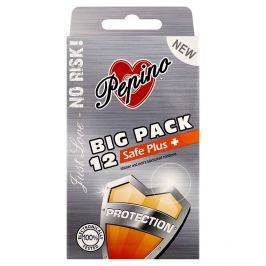 Pepino Big pack safe plus 12 ks