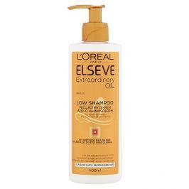 L'Oréal Paris Elseve Extraordinary Oil pečující mycí krém na vlasy 400 ml