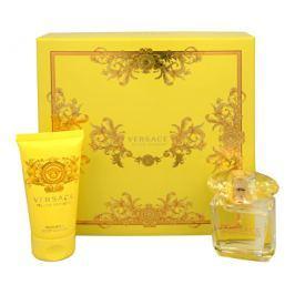 Yellow Diamond - EDT 30 ml + tělové mléko 50 ml