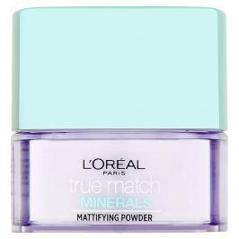 L'Oréal Paris True Match Minerals transparentní minerální pudr 10 g