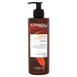 Botanicals Fresh Care Rich Infusion šampon pro suché vlasy 400 ml