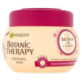 Garnier Botanic Therapy Ricinus oil & Almond maska 300 ml