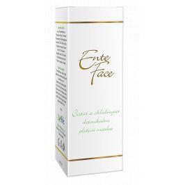 EnteFace čisticí a zklidňující detoxikační pleťová maska 50 ml
